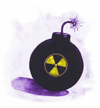 http://www.wagingpeace.org/menu/issues/nuclear-weapons/index.htm